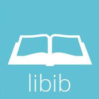 Libib Digital Catalog logo